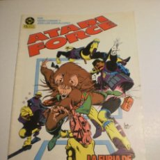 Cómics: ATARI FORCE Nº 3 LA FURIA DE PAKRAT COLOR (BUEN ESTADO). Lote 199667721