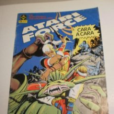Cómics: ATARI FORCE Nº 2 CARA A CARA COLOR (BUEN ESTADO). Lote 199667878