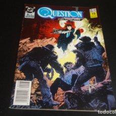 Comics: QUESTION 23 ZINCO. Lote 199865601