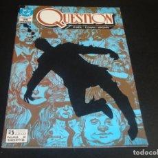 Cómics: QUESTION 2 ZINCO. Lote 199866345