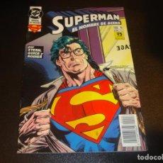 Comics: SUPERMAN 6 ZINCO. Lote 199871476