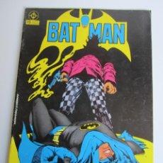 Cómics: BATMAN (1984, ZINCO) 16 · V-1985 · BATMAN. Lote 199944430