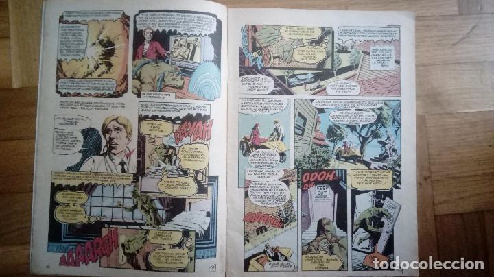 Cómics: LA COSA DEL PANTANO Nº 5 Vol. 1 ZINCO - Foto 2 - 200144067