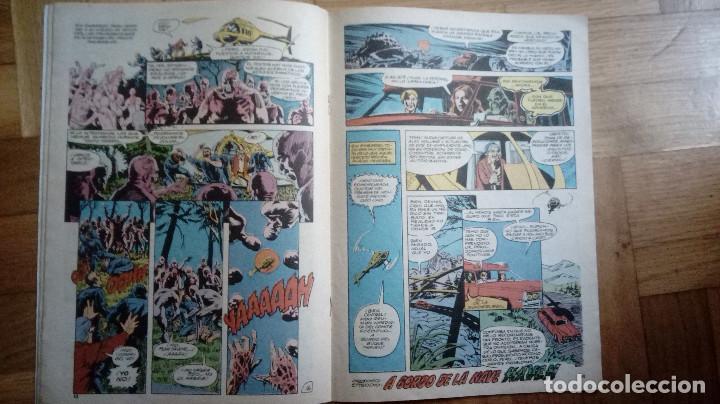 Cómics: LA COSA DEL PANTANO Nº 5 Vol. 1 ZINCO - Foto 3 - 200144067
