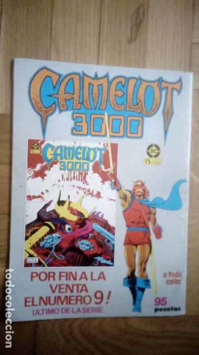Cómics: LA COSA DEL PANTANO Nº 5 Vol. 1 ZINCO - Foto 4 - 200144067
