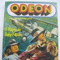 Cómics: ODEON TOMO 4 - ZINCO. Lote 200152902