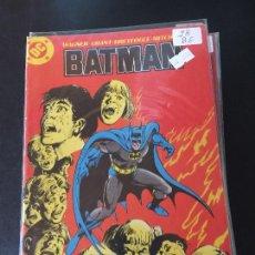 Comics: ZINCO DC BATMAN NUMERO 28 NORMAL ESTADO. Lote 200254111