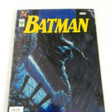 Cómics: BATMAN VID Nº 208 - TORMENTA / DC COMICS / EDITORIAL VID. Lote 200301570