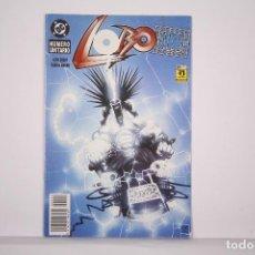 Comics : CÓMIC LOBO - NUMERO UNITARIO - EN LA SILLA - EDICIONES ZINCO. Lote 201505006