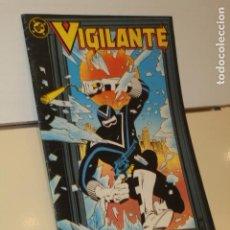Comics: VIGILANTE Nº 28 - ZINCO. Lote 201905930