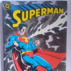Cómics: SUPERMAN TOMO 17 NÚMEROS 41 AL 45. Lote 202110167