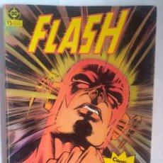 Cómics: FLASH 11 AL 14. Lote 202110813
