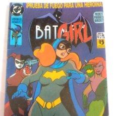 Comics: AVENTURAS DE BATMAN 13-14-15-16. Lote 202421410