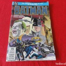 Cómics: BATMAN. FIEL ADAPTACION AL COMIC DEL FILM DE WARNER BROSS. ZINCO-DC COMICS. 1989. C-42. Lote 203023376