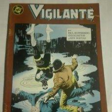 Comics: VIGILANTE 25 -EDICIONES ZINCO -1983. Lote 232146030