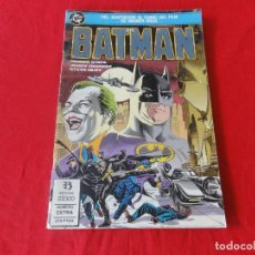 Cómics: BATMAN. FIEL ADAPTACION AL COMIC DEL FILM DE WARNER BROSS. ZINCO-DC COMICS. 1989. C-42. Lote 203023806