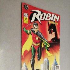 Comics: ROBIN Nº 8 UN NUEVO COMIENZO / DC - ZINCO. Lote 203064033