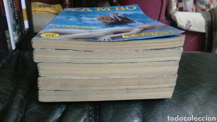 Cómics: COMIC EROTICO RETAPADOS :DELITO, YAMBO, TROGLOS, FLAMINGO, CRIMEN - Foto 14 - 203199612