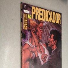 Fumetti: PREDICADOR - CIUDAD DESNUDA VOLUMEN ESPECIAL / GARTH ENNIS - STEVE DILLON / DC VÉRTIGO - ZINCO. Lote 203341793