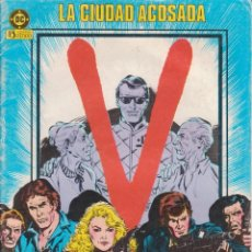 Comics: CÓMIC ` V ´ Nº 1 ED. ZINCO FRMTO. MAGAZINE 1985. Lote 203366523