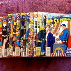 Comics: ARMAGEDDON 2001 / THE ALIEN AGENDA-COMPLETA-EXCELENTE ESTADO. Lote 203420063