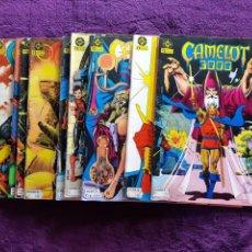 Comics: CAMELOT 3000 COMPLETA-BUEN ESTADO. Lote 203434506