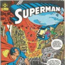 Comics: SUPERMAN 1984 VOL.1 EDICIONES ZINCO Nº 2. Lote 203964143