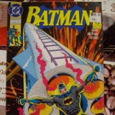 Cómics: BATMAN Nº 63 DC EDICIONES ZINCO. Lote 204108873