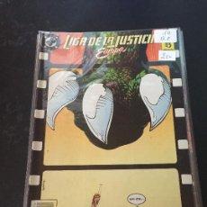 Cómics: ZINCO LA LIGA DE LA JUSTICIA DE EUROPA NUMERO 14 BUEN ESTADO. Lote 204258382