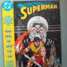 Cómics: SUPERMAN ESPECIAL 52 PAGINAS / SEV2020. Lote 204340415