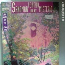 Cómics: TEATRO SANDMAN DE MISTERIO-ANUAL 1-1995- / SEV2020. Lote 204355865