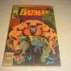 Cómics: BATMAN N. 2 LA CAIDA DEL MURCIELAGO . BANE TRIUNFANTE. DC.. Lote 204439542