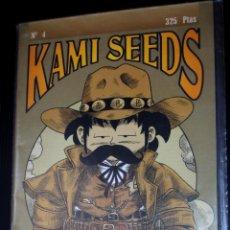 Cómics: KAMI SEEDS Nº4 (DE VICTOR RIVAS). Lote 204526535