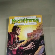 Cómics: OPERACIÓN ARCA. LOS GRANDES ENIGMAS DE MARTIN MYSTERE. Lote 204753602