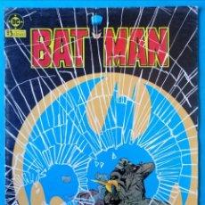 Comics: BATMAN Nº 17 - ZINCO 1984. Lote 204773083