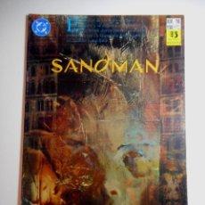 Comics: SANDMAN Nº 16 : ESTACIÓN DE NIEBLAS 2. Lote 205023158