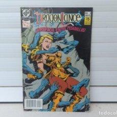 Cómics: DRAGON LANCE Nº 3 DRAGONLANCE. EDICIONES ZINCO - DC. Lote 205169862