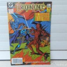 Cómics: DRAGON LANCE Nº 4 DRAGONLANCE. EDICIONES ZINCO - DC. Lote 205170158