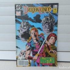 Cómics: DRAGON LANCE Nº 7 DRAGONLANCE. EDICIONES ZINCO - DC. Lote 205170742