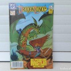 Cómics: DRAGON LANCE Nº 8 DRAGONLANCE. EDICIONES ZINCO - DC. Lote 205170982