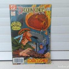 Cómics: DRAGON LANCE Nº 11 DRAGONLANCE. EDICIONES ZINCO - DC. Lote 205171245