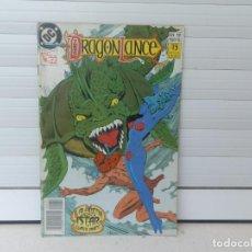 Cómics: DRAGON LANCE Nº 12 DRAGONLANCE. EDICIONES ZINCO - DC. Lote 205171602