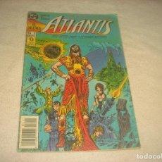 Cómics: ATLENTIS N. 1 ED. ZINCO DC.. Lote 205174490
