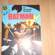 Cómics: BATMAN Nº 13 ESPECIAL DE 52 PAGINAS - DC - ZINCO. Lote 205312277