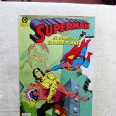 Comics: SUPERMAN Nº 3 EDICIONES ZINCO. Lote 205344052