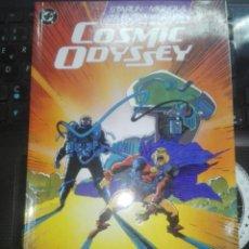 Cómics: COSMIC ODYSSEY - LIBRO TRES - DECISION - ZINCO. Lote 205539742