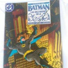 Cómics: BATMAN VOL 2 Nº 23 ZINCO. Lote 205576351