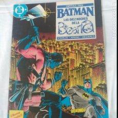 Cómics: BATMAN VOL 2 Nº 25 ZINCO. Lote 205576508