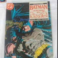 Cómics: BATMAN VOL 2 Nº 26 ZINCO. Lote 205576791