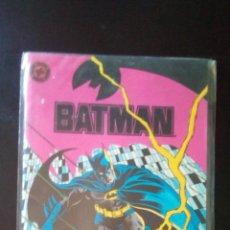 Cómics: BATMAN - NUM. 17 - EDICIONES ZINCO. Lote 205694718